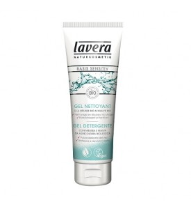 Basic sensitiv latte detergente 2 in 1 Lavera