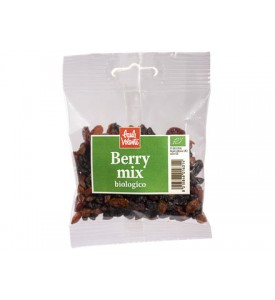 Berry Mix Bio Baule Volante