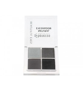 Quattro Eyeshadow - Smokey eyes Benecos