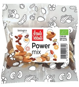 Power Mix Bio Baule Volante