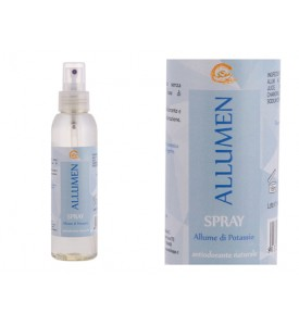 Deodorante spray Allume Bio 125 ml