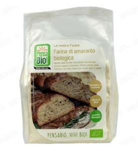 Farina di amaranto Bio Food for All