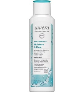 Shampoo idratante Moisture & Care Basis Sensitiv Lavera