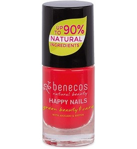 Smalto unghie - Hot Summer Benecos 5 ml